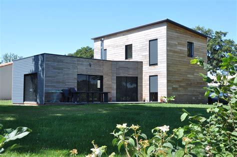 Mat Riaux Pour Terrasse Ext Rieure 3864 by Bardage Exterieur Isolation Par L Ext Rieur Bardage Bois