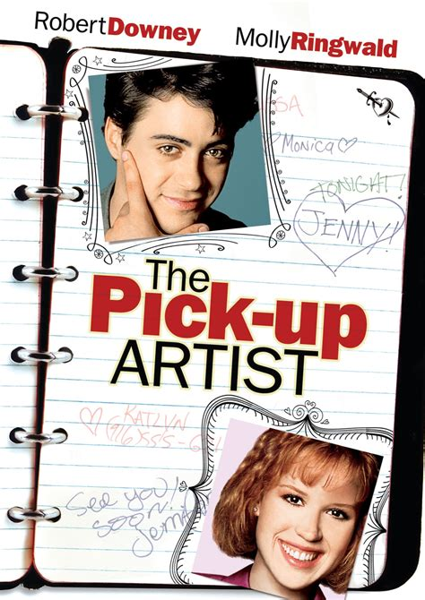 film pick up the pick up artist dvd release date