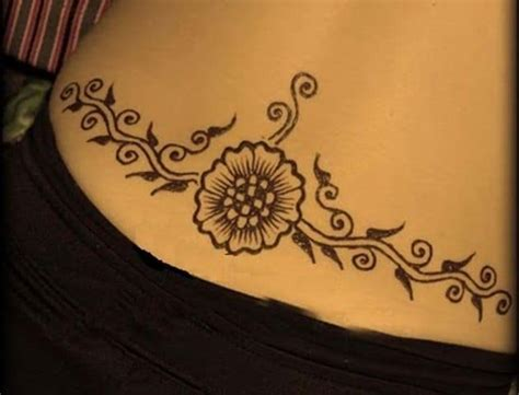 henna tattoo lower back designs 30 stylish mehndi designs collection sheideas