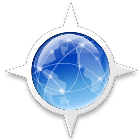 camino browser 精致电脑设备png图标 512x512png图标 png素材 素彩图标大全