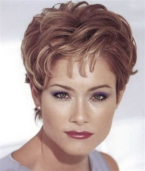 layered short hairstyles for older women short layered hairstyles for older women