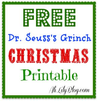 printable grinch quotes free dr seuss grinch christmas printable from alililyblog