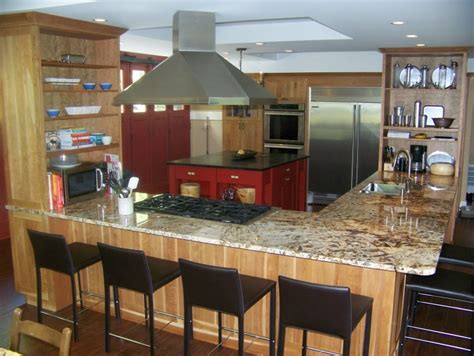 Kitchen Islands That Seat 4 by Outstanding Small L Shaped Kitchen Design Of Kitchen