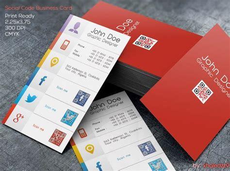 social media business card psd template 35 european business card templates psd mockup