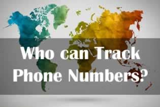 Totally Free Phone Number Tracker Find Any Cell Phones Location Only Using The Number Sdmherrviek S