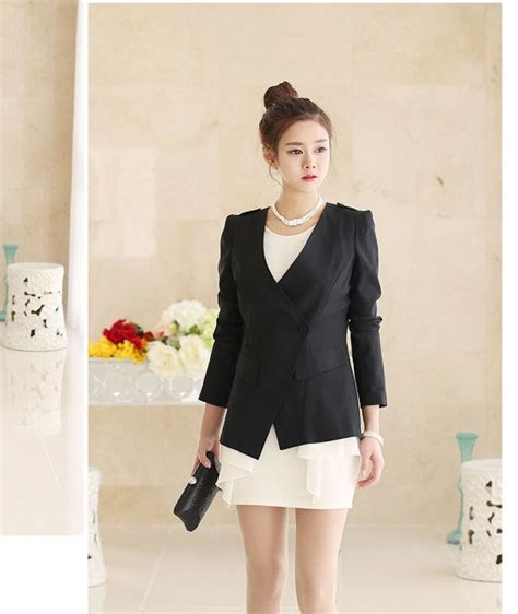 Blazer Wanita Korea blazer wanita korea modis terbaru model terbaru jual