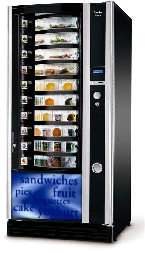 cuisine maghr饕ine starfood fresh food vending machine executive