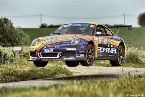 porsche rally car jump r gt porsche 911 gt3 to compete on aas promenade stages