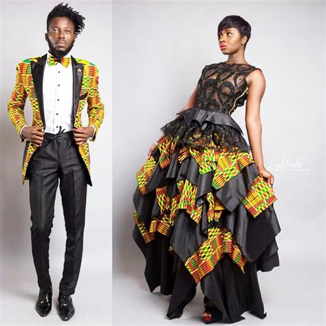 fashionable african dresses and suites bigbrotherafrica s elikem kumordzie the tailor releases