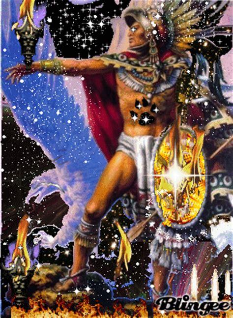 imagenes mitologicas aztecas guerrero azteca fotograf 237 a 115086992 blingee com