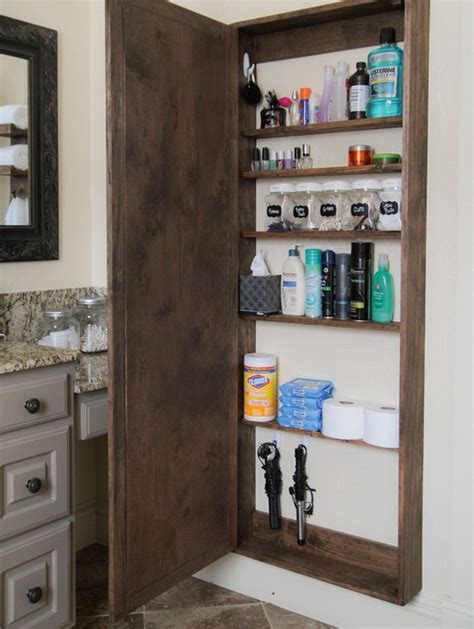 Diy Lazy Susan Pantry by 17 Best Images About Diy Bathroom Furniture On