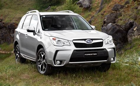 Subaru Forster by Subaru Forester Xt Review Caradvice