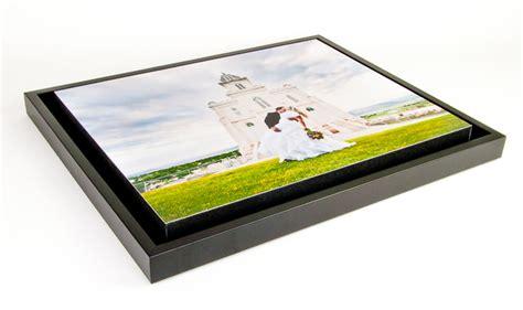 photofiddle floating frame floating frames float float frames meridianpro