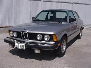 1982 Bmw 320i 1982 Bmw 320i Cars
