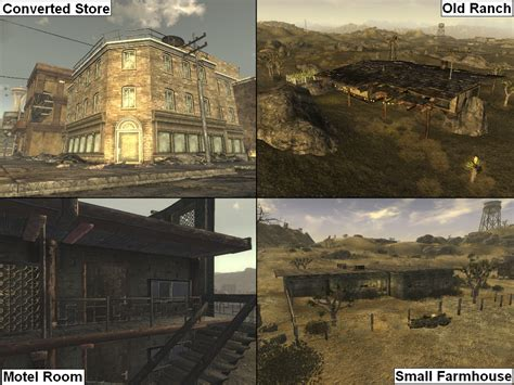 fallout new vegas house player homes mod for fallout new vegas mod db