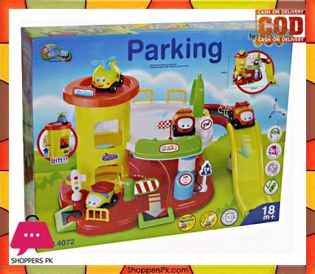 Cars Parking Track buy parking track 4072 at best price in pakistan