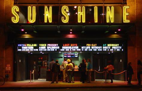 Cinema Nyc cinema in new york ny cinema treasures
