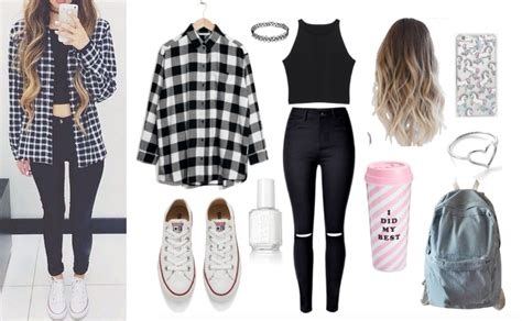 Clothes My Back Thursday Ask Fashion by Deaddsouls Back To School Ideas