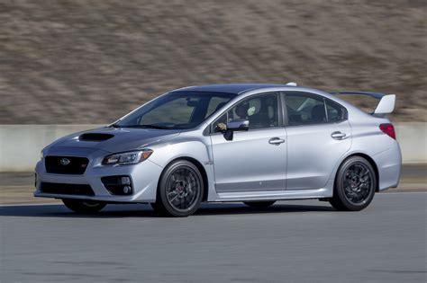 Subaru Wrx Sti Reviews by 2014 Subaru Wrx Sti Review Photos Caradvice