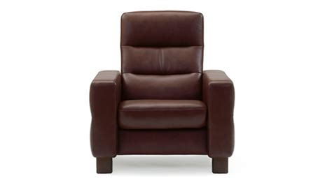 The Stressless Wave High Back stressless wave high back sofa the century house wi