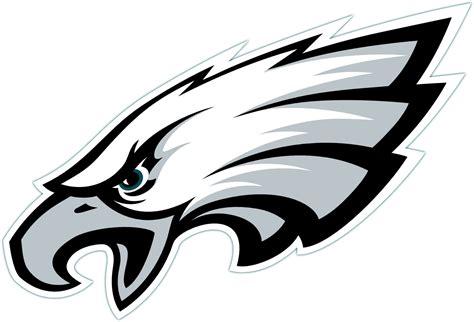 eagle clipart philadelphia eagles logos clip 66