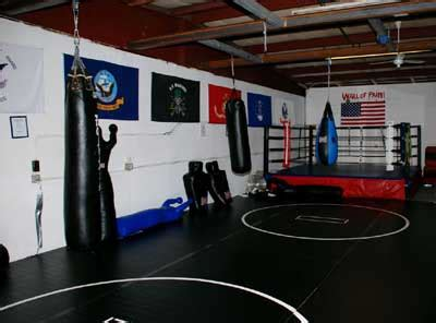 pics for gt home mma