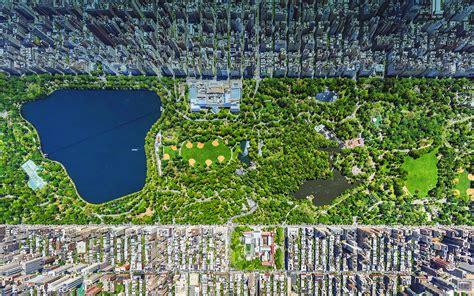 mb wallpaper central park newyork papersco