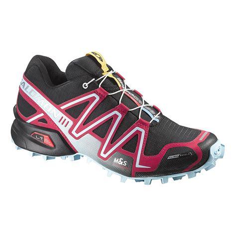 Singlet Lekbong Trail Cross Astars womens salomon speedcross 3 cs trail running shoe at road