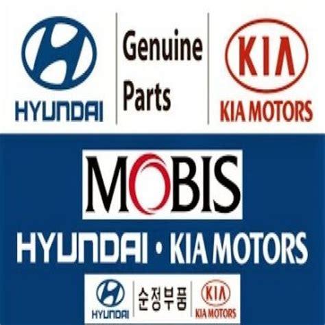 Kia Hyundai Parts Hyundai Kia Cars Mobis Genuine Auto Parts Global Sources