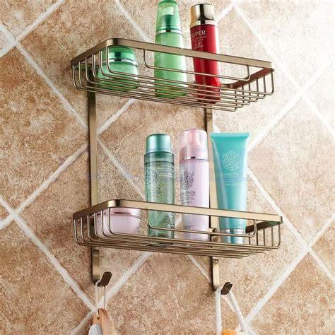 bathroom shower rack shoo rack for shower homesfeed