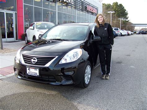 Nissan Of Chesapeake by Another Happy Customer At Nissan Of Chesapeake Yelp