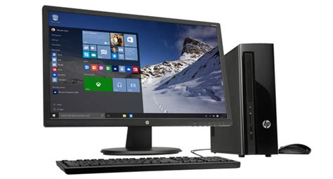 desk top desktop computer pc buying guide go argos