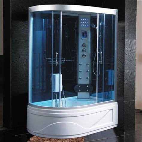 vasca idromassaggio sauna cabina idromassaggio con vasca sauna bagno turco e doccia pd