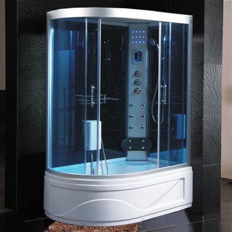 box doccia sauna bagno turco cabina idromassaggio con vasca sauna bagno turco e doccia pd