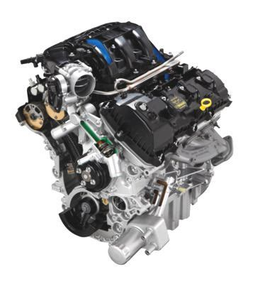 2011 Ford F150 Engine by 2011 Ford F150 Engines V6 Ecoboost 5 0l 6 2l