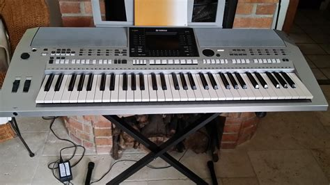 Keyboard Yamaha Psr S900 Second yamaha psr s900 image 918174 audiofanzine