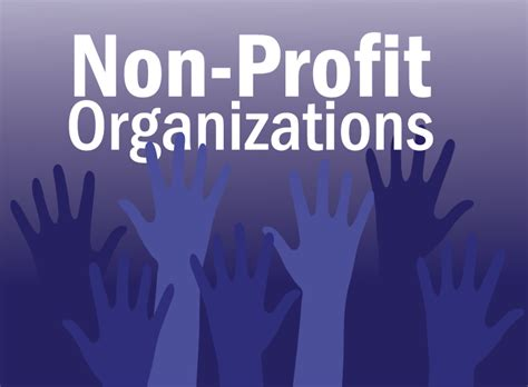 Mba For Nonprofit Work by Master Of Business Administration In Nonprofit Management