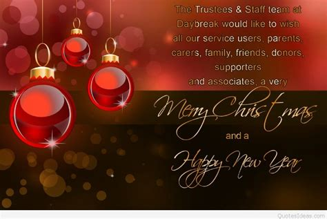 quote  merry christmas happy  year