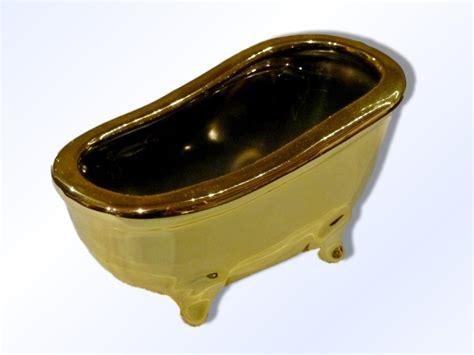 badewanne keramik seifenschale badewanne keramik gold