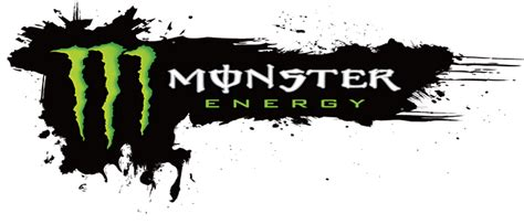 Monster Energy Windshield Sticker by Monster Energy Logo Stickers Satu Sticker