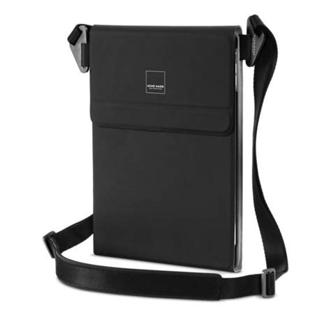 Acme Made Ergo Book For Mini Matte Black Aeta0cme acme made ergo book sling for air gatomall shop for unique brands
