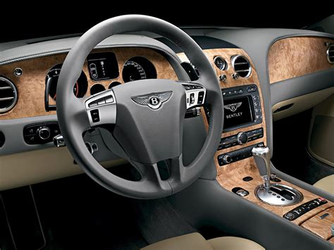 bentley continental interior new cars pictures and photos jan 4 2011