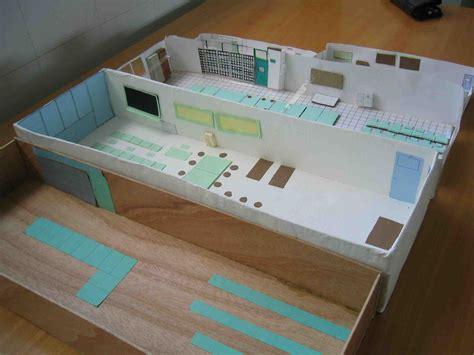 como hacer maquetas de casas tecno21 maquetas