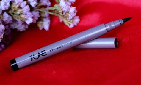 The One Eyeliner Stylo oriflame s the one stylo eyeliner could be just the one