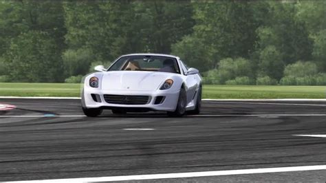 599 review top gear 599 gtb fiorano top gear track