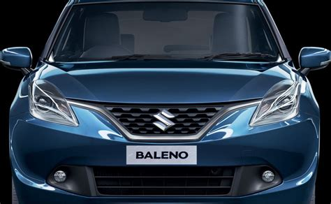 Maruti Suzuki Models And Prices Maruti Suzuki Baleno What You Need To About Its