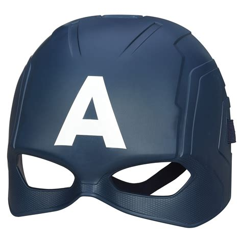 Mainan Helm Iron disney marvel age of ultron iron mask