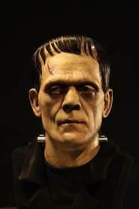 frankenstein it s alive charity auction legacy effects