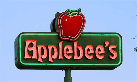 apple bee applebees grill bar st augustine fl