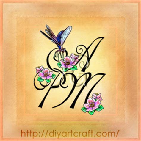 tatuaggi lettere intrecciate ricerche correlate a tatuaggi lettere corsivo intrecciate